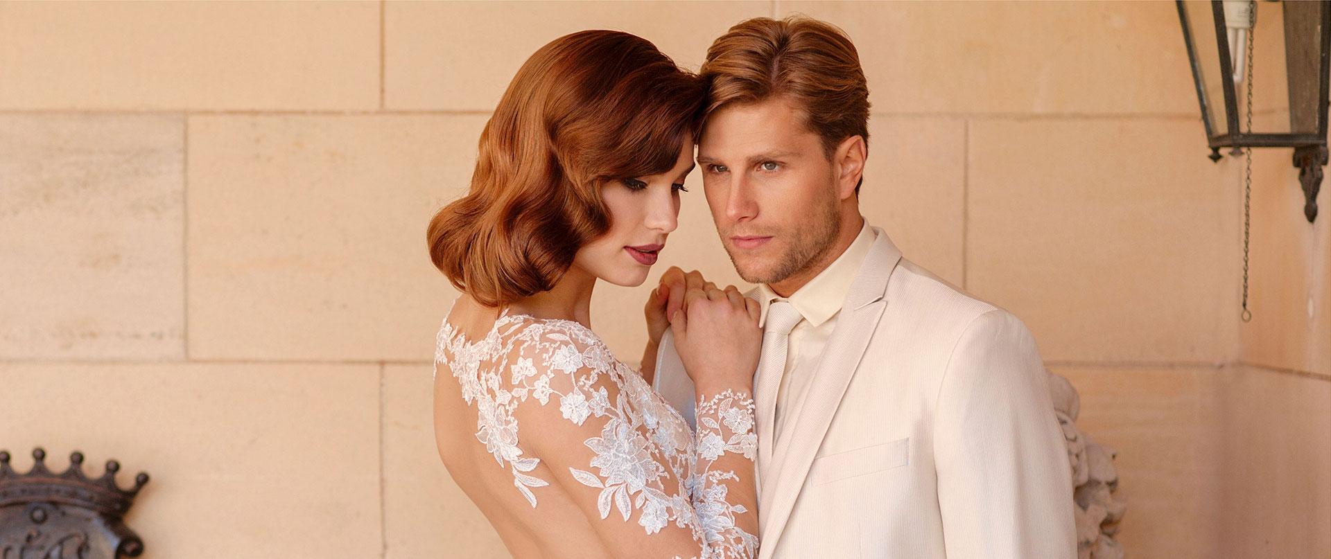 Brautmode Abendkleider Couture ǀ Honeymoon Dusseldorf