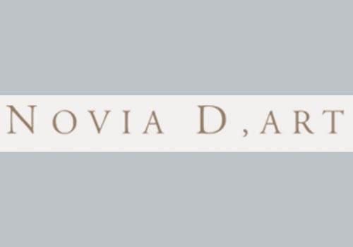 Novia Dart Logo